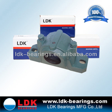 LDK sn515 sn522 sn524 plummer block bearings split bearing housing