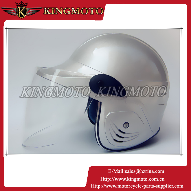China Producer of DOT Approved ABS Shell Safety Cross Black Best Motorcycle Helmet for Adults