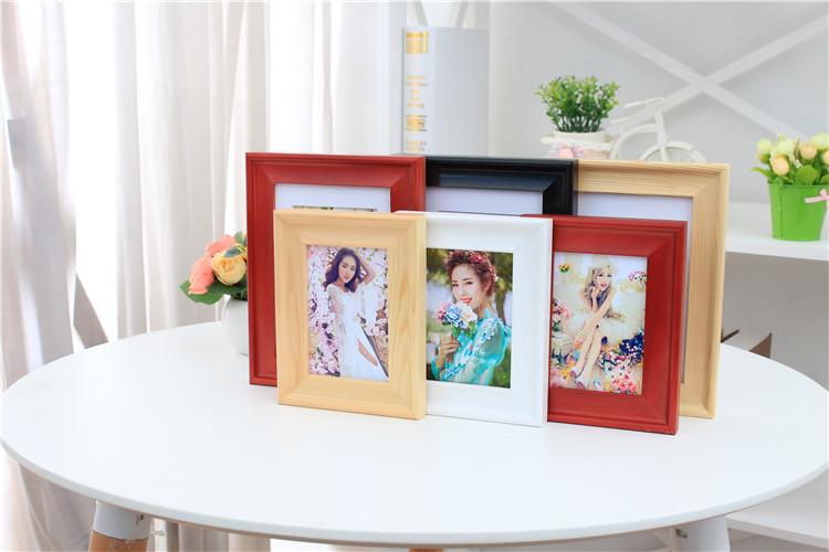 3x5 bulk mini photo frames