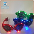led sunglasses christmas Best Selling Party Led Glasses