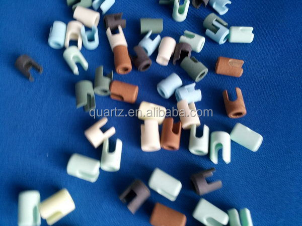 Economic manufacture porous alumina ceramic foam filter