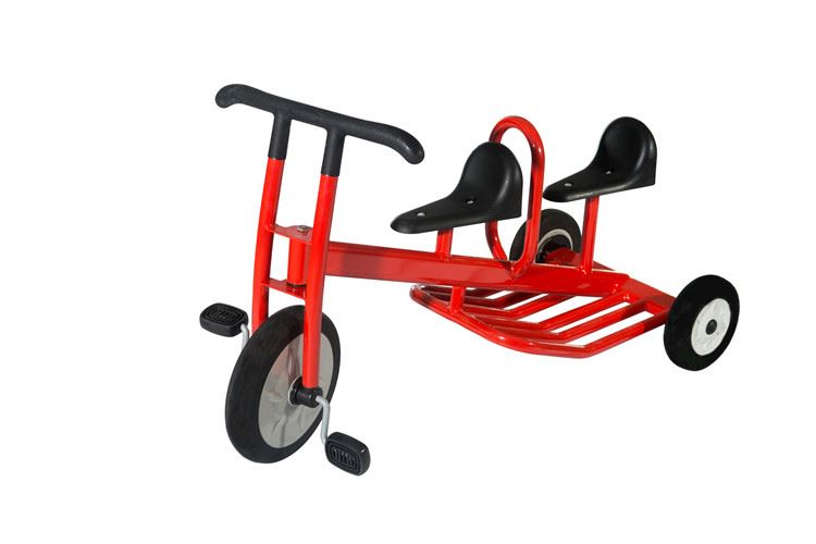 New product different types factory price kids ride on wiggle tricycle car