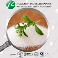 Different concentrate of Rebaudioside A RA 40% ,Steviosides 30% Sweetness Stevia extract powder