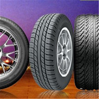 China Low Price Passerger Car Tyre PCR Tyre 195/55R15