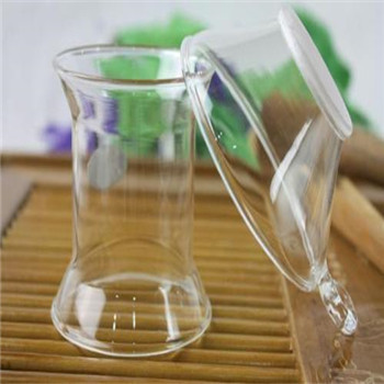 Tea Accessories Glass Mesh Strainer Tea Filter