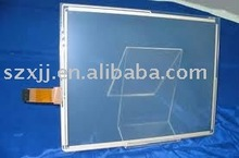 AMT Touch Screen Panel