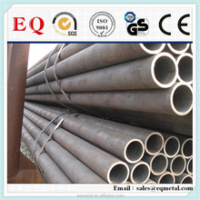 Thickness 1 -35 mm S235 S355 round pipe dimensions