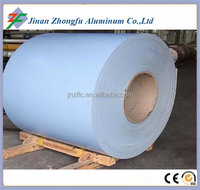 High gloss coated Aluminum Coil /color coated aluminium sheet and coil