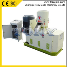 J SKJ 350 small wood pellet making machine/biomass pellet mill/machines to produce pellet prices