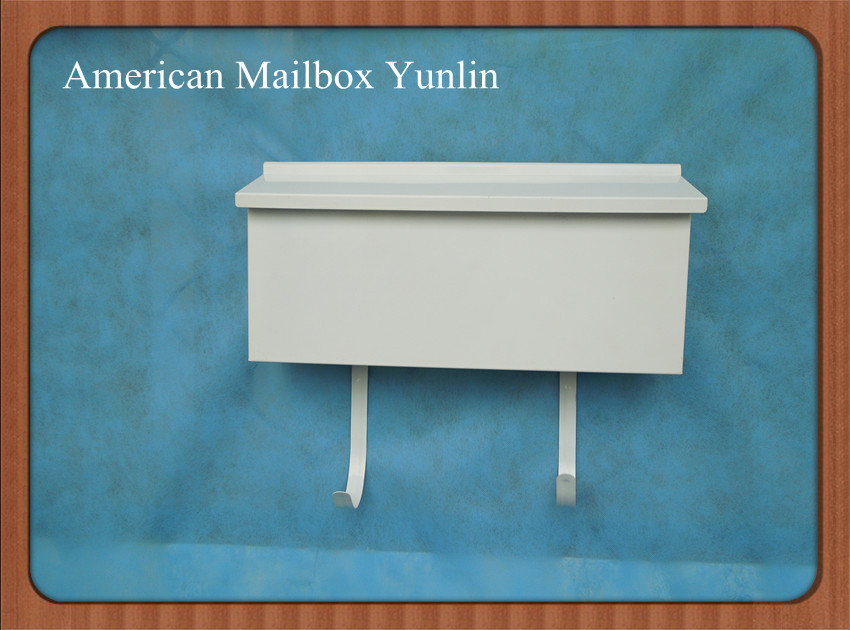 Hot Selling For Canada, American letterbox/newspaper rack
