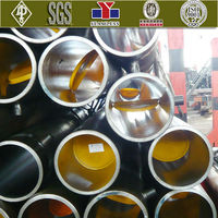 Manufacture astm a36 mild steel seamless pipe manufacturer/factory