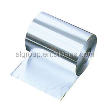 Food packing foil and pharmaceutical foil 1235/8011/8079,soft temper/H12/H22/H24