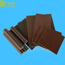 Phenolic cotton cloth laminated sheet 3025 plate application to mechanical