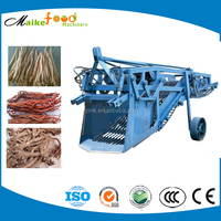 Sugar beet/ potato harvester used, mini 2 row peanut harvester