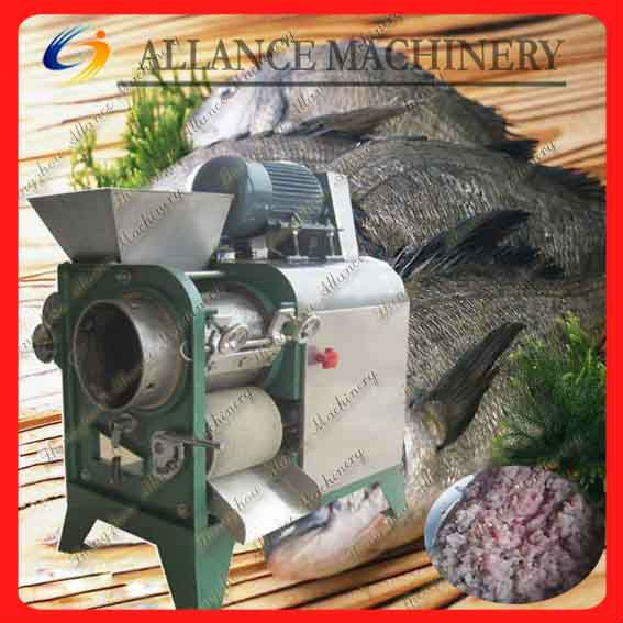 108 Automatic Fish Meat Processing Equipment
