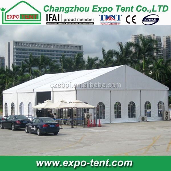 15m x 20m white marquee tent prices for sale