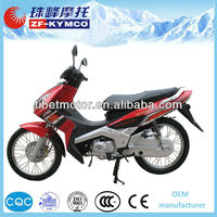 Cheap chinese motorbike with high quality 110cc cub ZF110(XI)