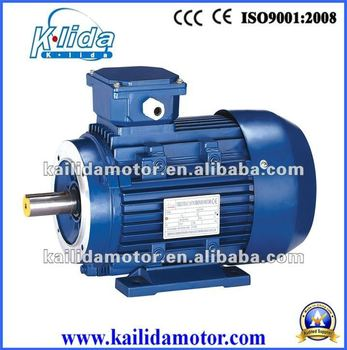 380V 5hp AC Induction Electric Motor