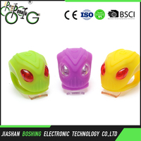 Attractive Bicycle Led Silicone Lights