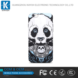 [kayoh] beatiful design case PC material Fancy mobile cover for iPhone 6
