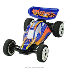 2016 New High Speed 30KM/H RC Radio Control Toy Racing 1:32 Toy Mini RC Car