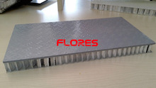 Fiberglass aluminum honeycomb core panel with high quality and low price