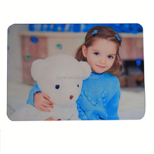 mdf wood crafts,sublimation photo frame