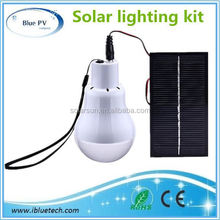 small solar lighting kits electrical power system projects