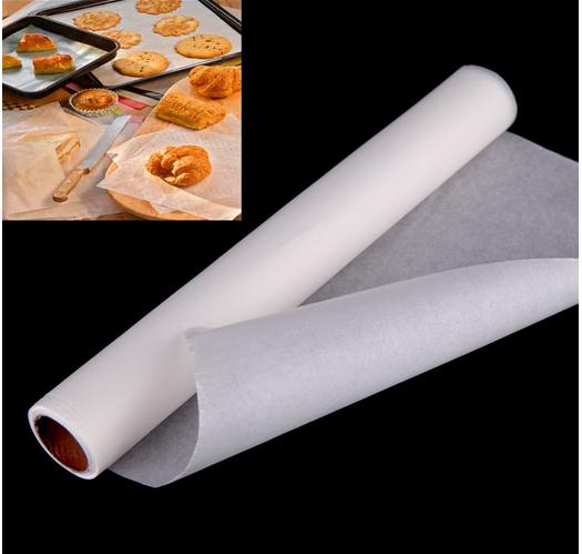 substitute for parchment paper in baking