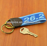 hotel leather key fob universal