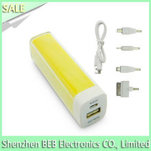 Durable best quality power bank has low factory price