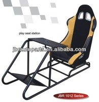 Playseat Driving Race Chair Simulator Cockpit Gaming Seats-JBR1012