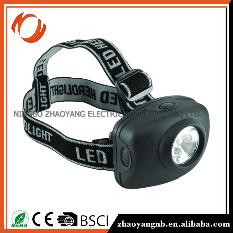 ABS material for corolla altis head lamp led headlamp