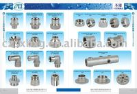 best hots of adapters,manifold, flanges ,valves and nuts