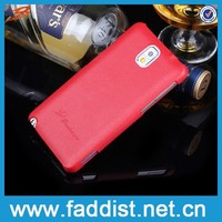 China alibaba leather cheap mobile phone case for samsung galaxy note3