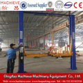 4500kg two post hyadraulic auto car lifts /10000lbs two post auto repair hoist