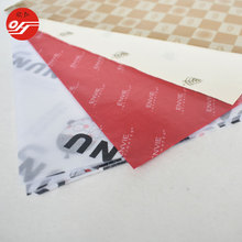 Fancy Cheap Wholesale Custom Brand Name Printed Gift Wrapping Paper Tissue Paper