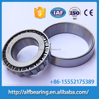 Low friction chrome steel selling taper roller bearing 30206 for duty truck
