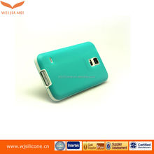 Decorative TPU phone case cover for Samsung Galaxy S5