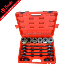 27 PCS PRESS AND PULL SLEEVE KIT(B6101) FOR TOOL SHOP