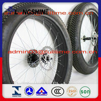 Off Road Bicycle Tyre 24x1.75