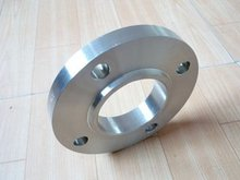 ANSI B16.5 CARBON STEEL A105 FORGED WNRF FLANGE