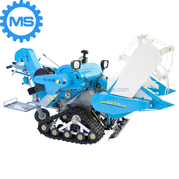 Direct factory supply Mini combines