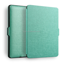 2017 trending products leather sleeves tablet cases for kindle paperwhite