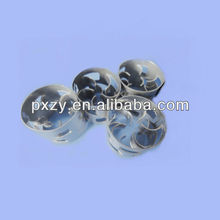 "2"" 304ss Metal Pall rings Random Tower packings"