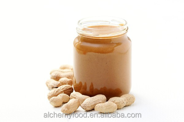 wholesale chinese bulk peanut butter