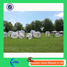 good sell Bubble Soccer/Footballs, Sports Body Zorbs from China