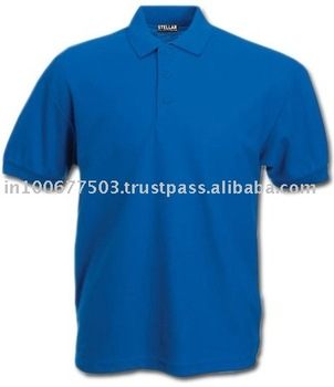 Men's Polo T-Shirt, Promotional t-shirts