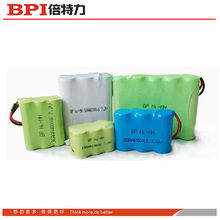 1.2V AA ni-mh rechargeable battery 1800mah industry battery