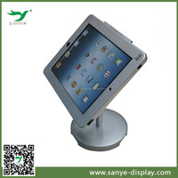 "hot sale portable rotating 12"" tablet pc case"